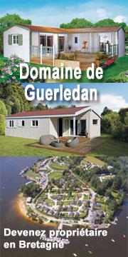 Domaine de Guerledan
